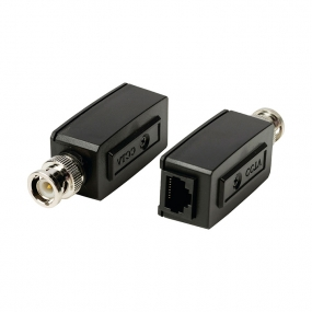 Adapter BNC M - RJ45 set 2/1