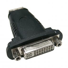 Adapter HDMI AF - DVI-D F