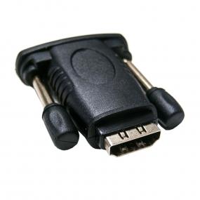 Adapter HDMI AF - DVI-D M