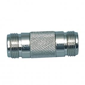 Adapter N konektor F - N konektor F