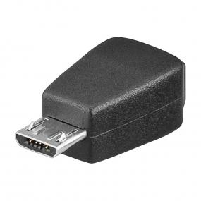 Adapter USB AF mini 5pin - USB BM micro