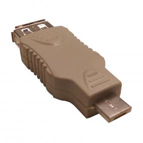 Adapter USB AF - USB AM micro