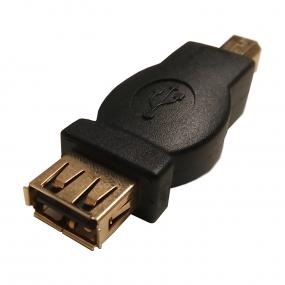 Adapter USB AF - USB BM