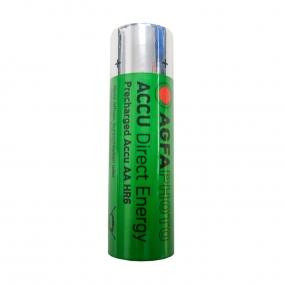 Baterija punjiva AgfaPhoto Ni-MH 1.2V, 2100mAh direct energy AA
