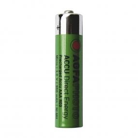 Baterija punjiva AgfaPhoto Ni-MH 1.2V, 950mAh direct energy AAA