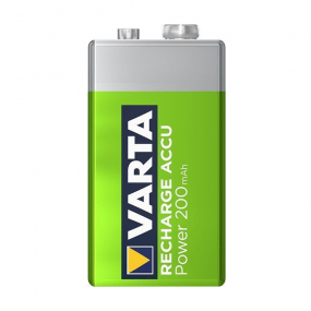 Baterija punjiva VARTA Ni-MH 8.4V, 200mAh