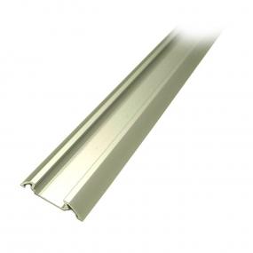 Alu profil za LED traku nadgradni, 1m