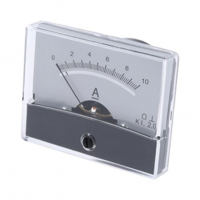 Ampermetar PM2-A010 60x45 10A