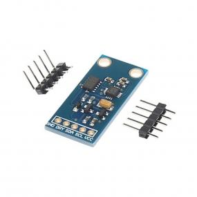 Arduino Akcelerometar i kompas