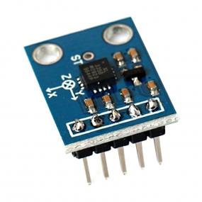 Arduino akcelerometar