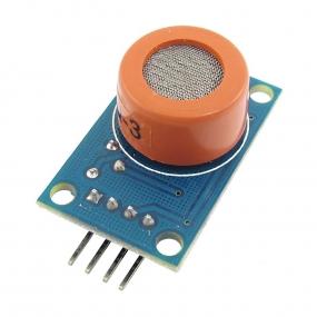 Arduino alkohol senzor
