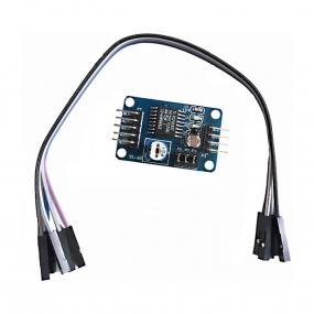Arduino DA/AD konvertor