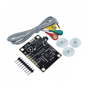 Arduino EKG senzor kit