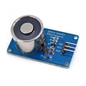 Arduino elektromagnet 5V