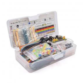 Arduino Elektronske komponente, set 458/1