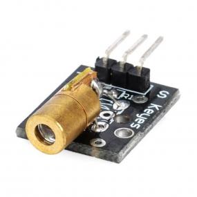 Arduino Laser 650nm, 5V, 5mW