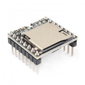 Arduino MP3 modul
