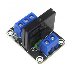 Arduino relejni modul 1xSSR, 240V, 2A