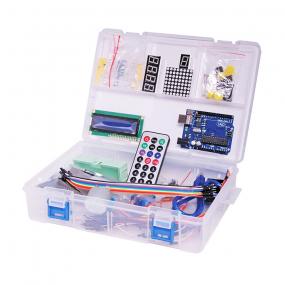 Arduino Starter Kit-02