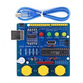 Arduino UNO R3, ATmega328P za učenje programiranja