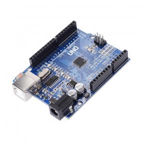 Arduino UNO R3, CH340