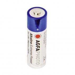 Baterija AgfaPhoto alkalna AA (LR6), 1.5V