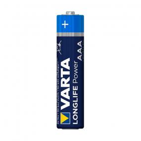 Baterija Varta alkalna AAA (LR03), 1.5V, blister 4/1