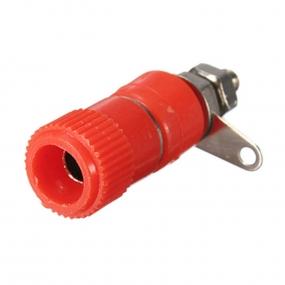 Buksna 4mm srednja crvena