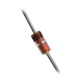 BZX55C 18V, 1/2W, zener dioda