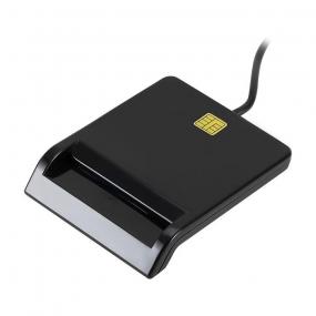 Čitač smart kartica, USB