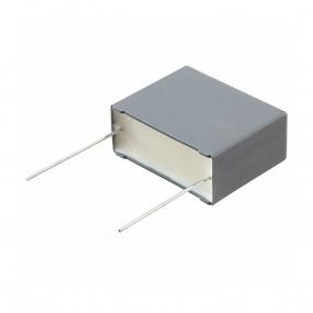 CMKP 0.1uF/275VAC, X2, RM15, kondenzator
