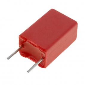 CMKS02 3.3nF/63V, RM2.5, kondenzator