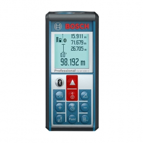 Daljinomer laserski Bosch GLM 100 C