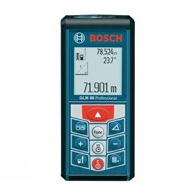 Daljinomer laserski Bosch GLM 80