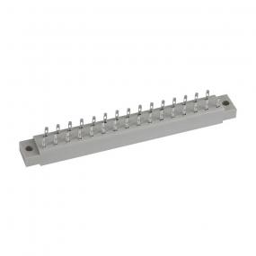 DIN41617 31-pol F 180° za kabl