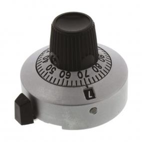 DP DIAL11111 za 534, 25.4 mm, okruglo