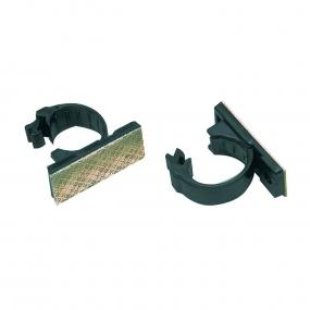 Nosač kablova 9mm, samolepljivi