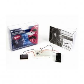 Kit komplet EDU02 - Solar energy experiment kit