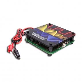 EDU09 - Educatinal PC oscilloscope kit