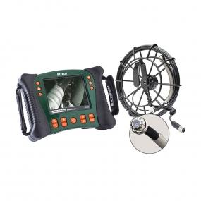 Endoskop Extech HDV650-10G