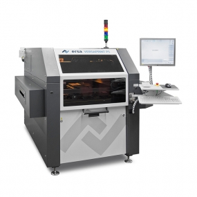 Ersa Versaprint P1, screen printer