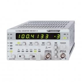 Frekvencmetar Hameg HM8021-4, 1.6GHz