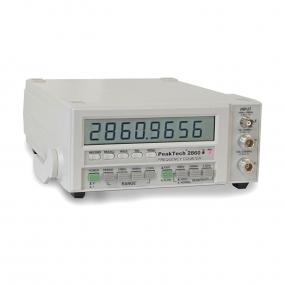 Frekvencmetar PeakTech 2860, 2.7GHz
