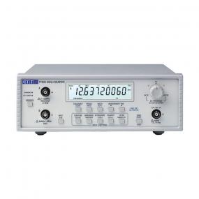 Frekvencmetar TTi TF930, 3GHz