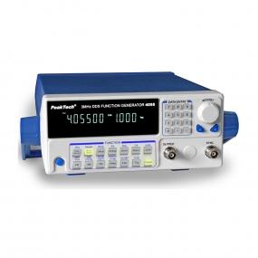 Generator funkcija PeakTech 4055, 3MHz