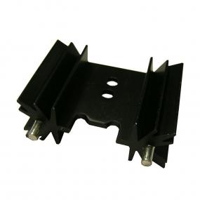 Hladnjak ML73/25P za TO220, 25x35x12.5 (10°C/W)