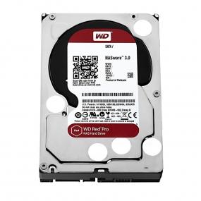 HDD WD8001FFWX 8TB SATAIII-600 128MB