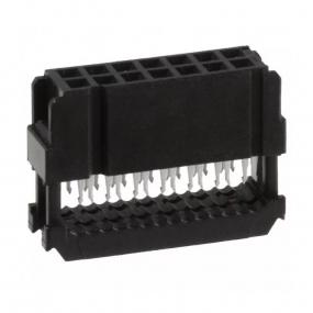 IDC 14-pol za flat kabl sa hvataljkom