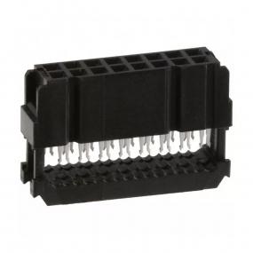 IDC 16-pol za flat kabl sa hvataljkom