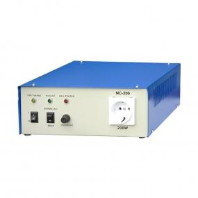 Invertor MC-200 automatski sa punjačem